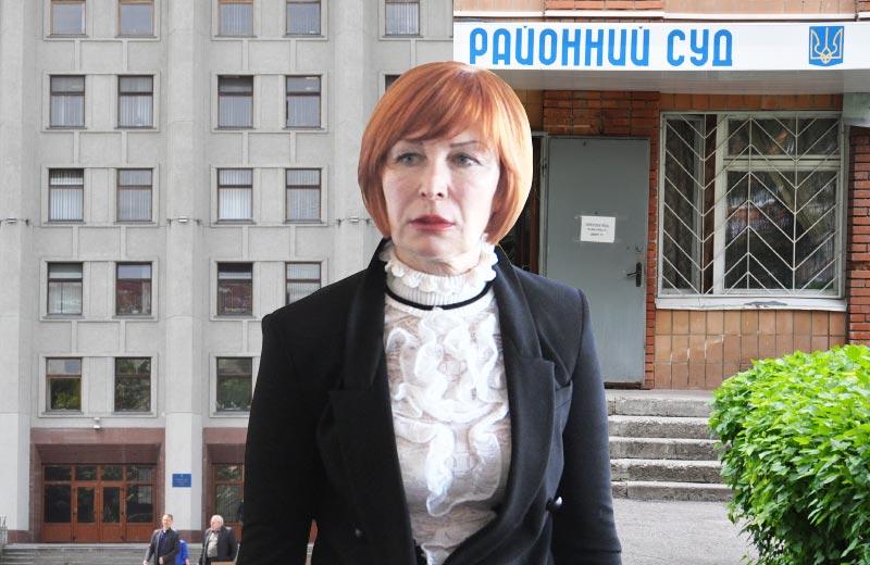 полтавский районный суд