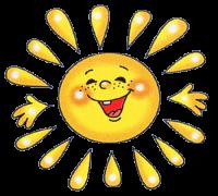 Ясне сонечко аватар