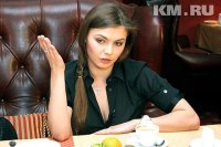 Друг Алины Кабаевой
